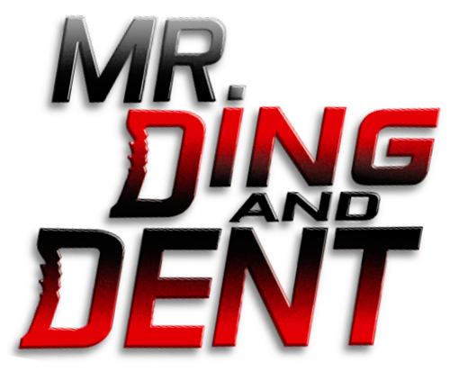 About - Mr Ding and Dent